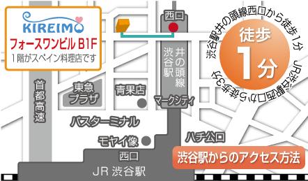 shibuya_nishiguchi_map